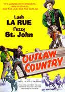 Outlaw Country , Lash La Rue
