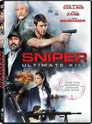 Sniper: Ultimate Kill , Billy Zane