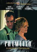 Palmetto , Woody Harrelson