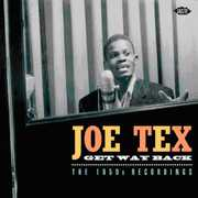 Get Way Back/ The 1950s Recordings [Import]