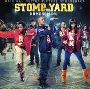 Stomp the Yard: Homecoming (Original Soundtrack)