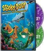 Scooby-Doo: Mystery Inc Season 2 Part 1 - Danger In The Deep , Matthew Lillard
