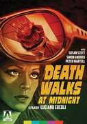 Death Walks At Midnight , Simon Andreu