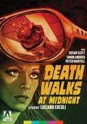 Death Walks At Midnight , Simon Andreu