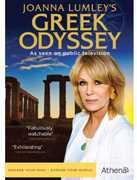 Joanna Lumley's Greek Odyssey , Joanna Lumley