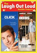Click /  Mr. Deeds , Christopher Walken
