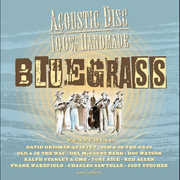 100% Handmade Bluegrass