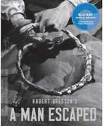 A Man Escaped (Criterion Collection) , Roger Planchon