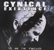 We Are the Violence