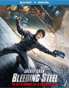 Bleeding Steel , Jackie Chan