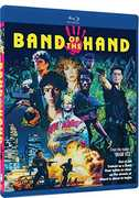 Band of the Hand , Stephen Lang