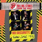 From The Vault: No Security. San Jose '99 , The Rolling Stones