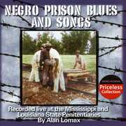 Southern Prison Blues and Songs