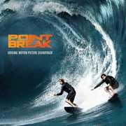 Point Break (Original Soundtrack)
