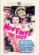 New Faces of 1937 , Joe Penner