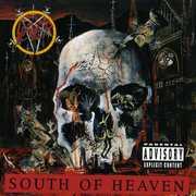 South of Heaven [Explicit Content]