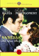 Vanessa: Her Love Story , Robert Montgomery