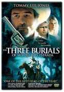 The Three Burials of Melquiades Estrada , Guillermo Arriaga