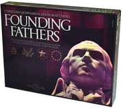 Founding Fathers - A Game of the Early American Republic