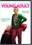 Young Adult , Charlize Theron