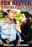 Trouble in Texas , Tex Ritter