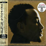 Get Lifted [Import] , John Legend