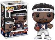 FUNKO POP! SPORTS: NFL Legends - Walter Payton (Bears Home)