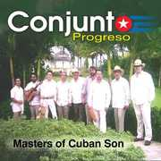 Masters of Cuban Son