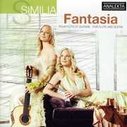Fantasia for Flute & Guitar