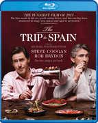 The Trip to Spain , Steve Coogan