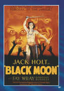 Black Moon , Jack Holt