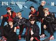 Face Yourself: Limited (A Version) [Import] , BTS