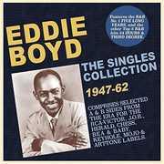 Singles Collection 1947-62 , Eddie Boyd