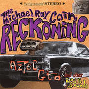 Aztec Gto & Other Boss Sounds