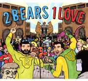 2 Bears 1 Love [Import]