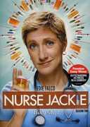 Nurse Jackie: Season Two , Merritt Wever