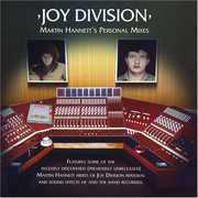 Martin Hannett's Personal Mixes