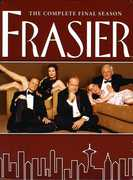 Frasier: The Complete Eleventh Season (The Final Season) , Sara Ballantine