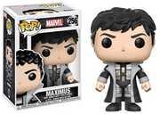 FUNKO POP! MARVEL: Inhumans - Maximus