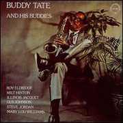 Buddy Tate and His Buddies