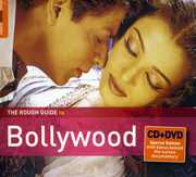 The Rough Guide To Bollywood: Second Edition [Special Edition] [Bonus DVD] , Various Artists