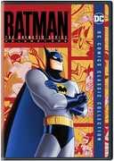 Batman: The Animated Series: Volume 1 , Mark Hamill
