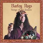 Barley Rigs
