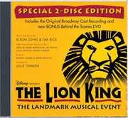 Lion King on Broadway (Original Broadway Cast)