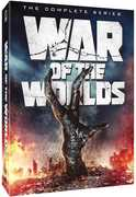 War Of The Worlds: The Complete Series , Philip Akin