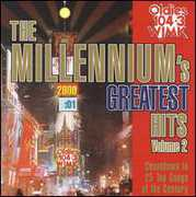 Millennium Gold 2: JMK /  Various
