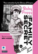The Family Secret (Restored Edition) , Baby Peggy