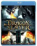 Dawn of the Dragon Slayer , Richard McWilliams