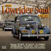 This Is Lowrider Soul /  Various [Import] , Various Artists