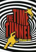 The Time Tunnel: Volume One , John Doucette
